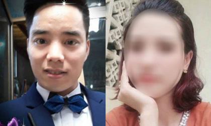 Vụ em rể ra tay sát hại chị dâu tại khách sạn: Đi uống bia sau khi gây án