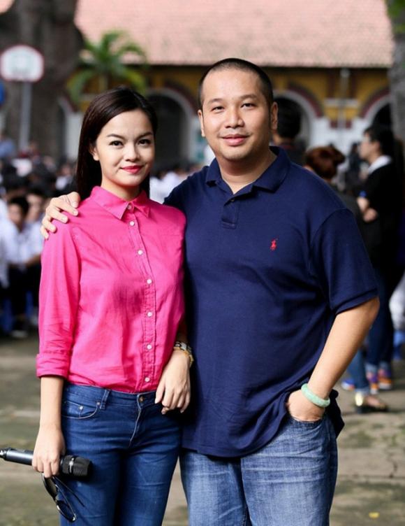 Nhìn lại hành trình 16 năm yêu - cưới và 2 năm rập rình đường ai nấy đi của Phạm Quỳnh Anh - Quang Huy - Ảnh 9.