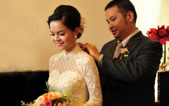 Nhìn lại hành trình 16 năm yêu - cưới và 2 năm rập rình đường ai nấy đi của Phạm Quỳnh Anh - Quang Huy - Ảnh 2.