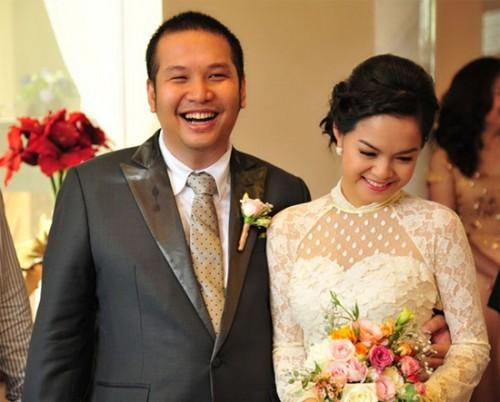 Nhìn lại hành trình 16 năm yêu - cưới và 2 năm rập rình đường ai nấy đi của Phạm Quỳnh Anh - Quang Huy - Ảnh 3.
