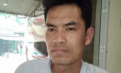 Chân dung người đàn ông sát hại mẹ nuôi phi tang xuống giếng rồi bắt con đẻ cố thủ trong nhà
