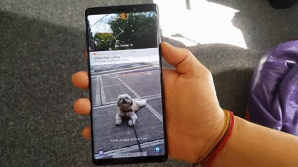 7 điều kỳ diệu chỉ có trên Galaxy Note 9, không có ở iPhone - 3