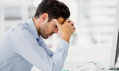 7 căn bệnh 'không mời mà đến' - nam giới ở độ tuổi 40 phải đối mặt. Hãy cẩn trọng ngay