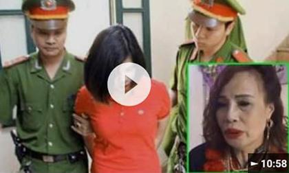 Cô dâu 62 tuổi 'bị bắt khẩn vì liên quan đến đường dây MD': Sự thật là...