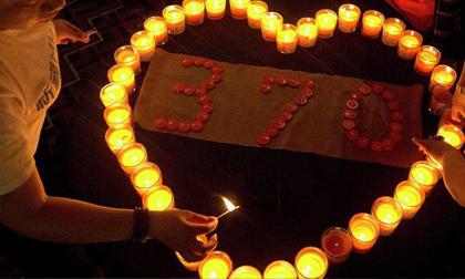 Phát hiện những hành khách bí ẩn trên máy bay MH370