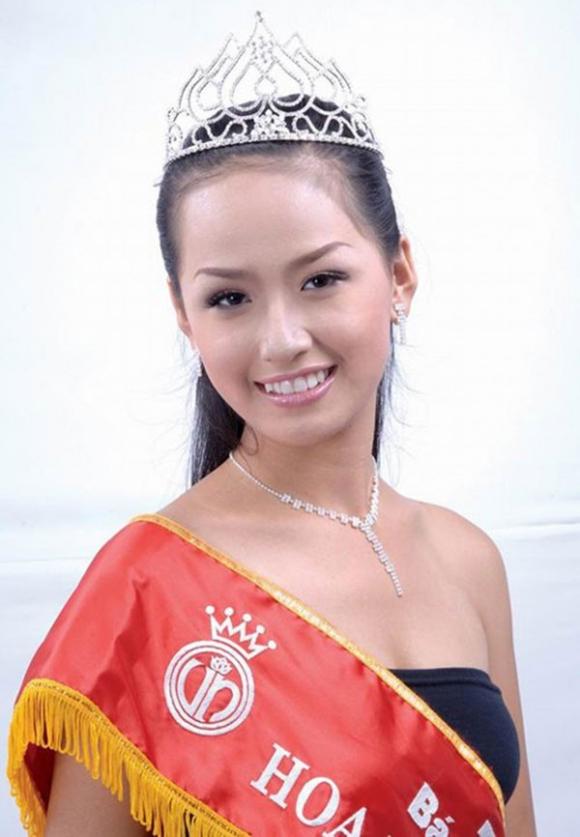 Mai Phương Thúy: Hoa hậu đặc biệt nhất làng giải trí, có 3 điều vô cùng đặc biệt   - Ảnh 1.