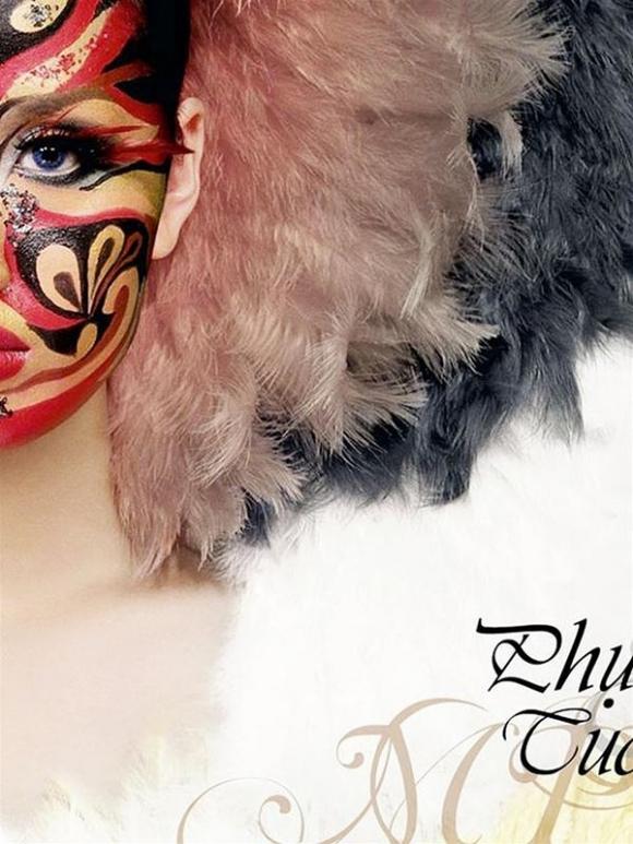 Mai Phương Thúy: Hoa hậu đặc biệt nhất làng giải trí, có 3 điều vô cùng đặc biệt   - Ảnh 3.