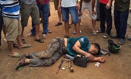 Đánh chết trộm chó, từ bị hại thành tội phạm hình sự