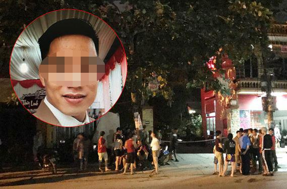 Hàng xóm tiết lộ điều bất ngờ về nam MC sát hại chị dâu trong khách sạn - 1