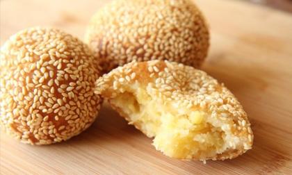 Bánh rán Việt Nam lọt vào top những món tráng miệng ngon nhất châu Á