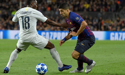 Barcelona - Inter Milan: Hai người hùng giấu mặt bùng nổ
