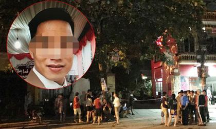 Hàng xóm tiết lộ điều bất ngờ về nam MC sát hại chị dâu trong khách sạn