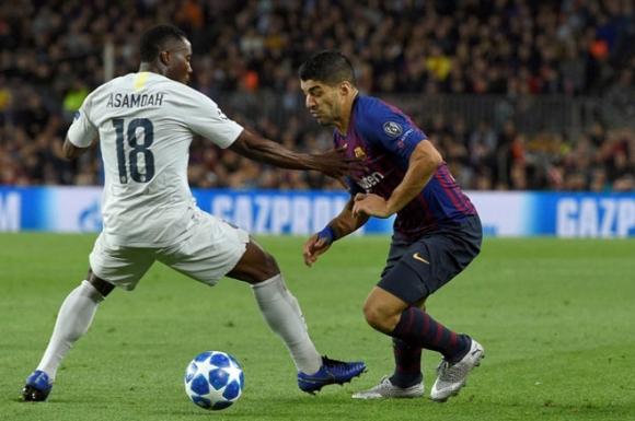 Barcelona - Inter Milan: Hai người hùng giấu mặt bùng nổ - 1