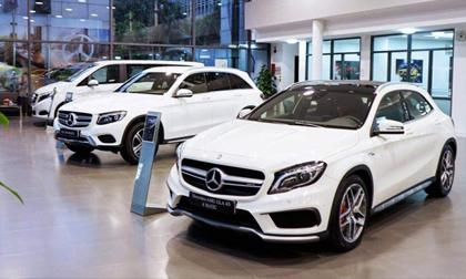 BMW, Mercedes giảm giá 50%: Điều quyết định đang được mong chờ