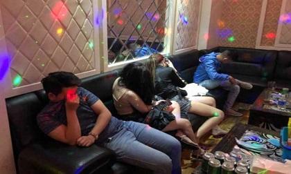 Hưng Yên: Mời bạn dự sinh nhật bằng ma túy