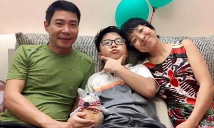 Công Lý 'rình rập' vợ cũ Thảo Vân sau 8 năm ly hôn, các nghệ sĩ nói gì?