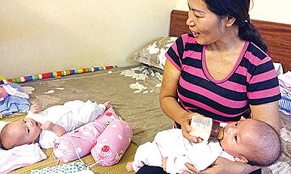 Kỳ diệu bé gái chào đời khỏe mạnh khi người mẹ hôn mê sau TNGT
