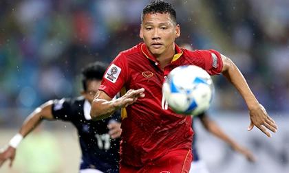 AFF Cup 2018: Chân sút nào của ĐT Việt Nam bị 'soi' nhiều nhất?