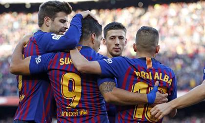 Barcelona - Real Madrid: Hat-trick siêu sao 'hủy diệt' Siêu kinh điển