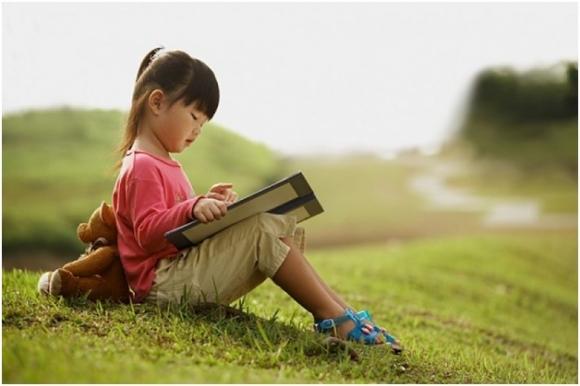 Bí quyết nuôi dạy con thành người hạnh phúc và thành đạt - 5
