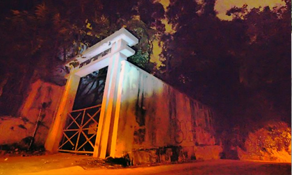 Mùa Halloween nghe chuyện về 10 địa điểm bị ma ám nhất ở châu Á
