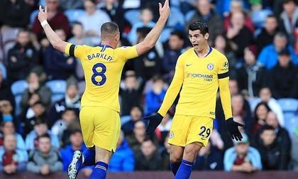 Burnley - Chelsea: Siêu kinh hoàng 4 bàn mãn nhãn