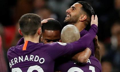 Tottenham - Man City: Rực rỡ nhờ khoảnh khắc ngôi sao