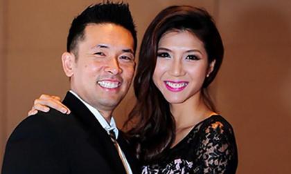 Người mẫu Ngọc Quyên và ông xã Việt kiều đã ly hôn ở Mỹ được nửa năm