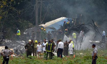 Từ thảm họa máy bay Lion Air rơi tại Indonesia, nhìn lại năm tai ương 2018 với hàng loạt tai nạn hàng không chết chóc