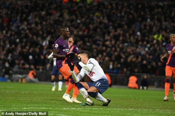 Tottenham - Man City: Rực rỡ nhờ khoảnh khắc ngôi sao - 1
