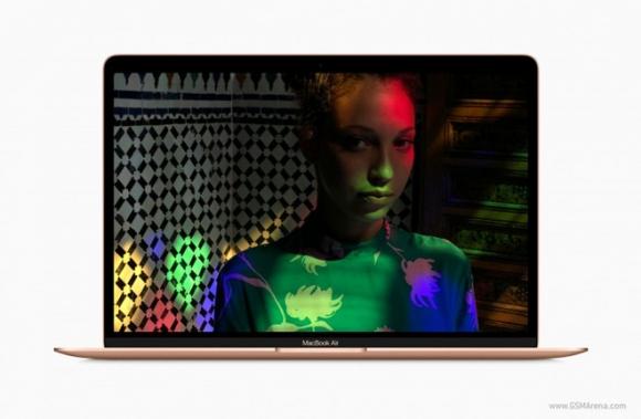 """Trình làng Apple MacBook Air 2018: Màn hình Retina siêu """"chất"""" - 1"""