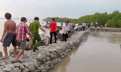 Rủ nhau đi tắm sông, nam sinh lớp 7 đuối nước mất tích ở Đồng Nai