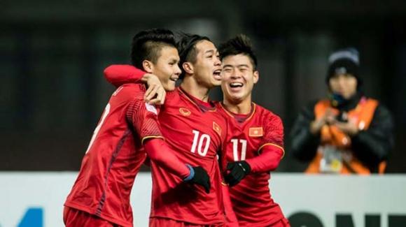 ĐT Việt Nam mơ xưng bá AFF Cup: Cựu binh tỏa sáng hay SAO U23 gánh đội? - 2