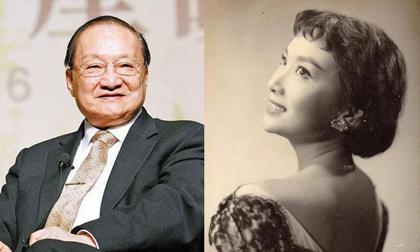 Điều trùng hợp lạ lùng: Nhà văn Kim Dung qua đời cũng trùng vào ngày mất 'người tình trong mộng' là nữ minh tinh nổi tiếng