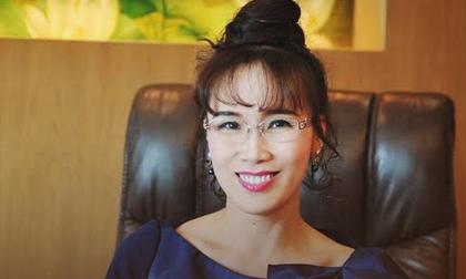 """""""Tiền tấn"""" đổ vào thị trường, nữ CEO giàu nhất Việt Nam """"đòi"""" lại hơn 1000 tỷ đồng"""