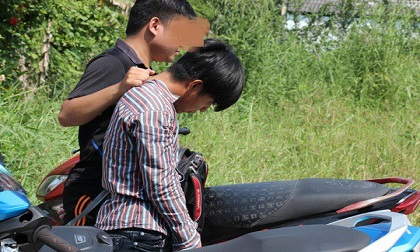 Hàng trăm cảnh sát vây bắt nghi phạm sát hại tài xế taxi