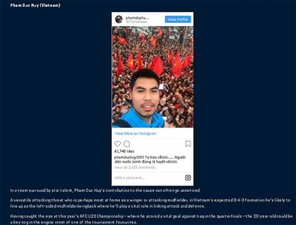 Ai là người hùng bí ẩn ở ĐT Việt Nam khiến báo quốc tế nể phục ở AFF Cup? - 2