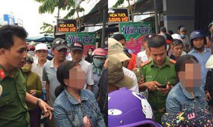 Thực hư thông tin người phụ nữ bắt cóc trẻ em ở Quảng Nam