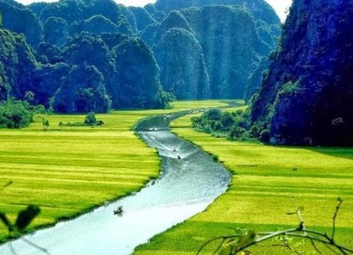 Điểm danh những thiên đường du lịch cực chất cho gia đình chỉ cách Hà Nội hơn 1h di chuyển - 2