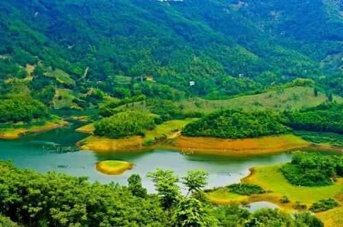 Điểm danh những thiên đường du lịch cực chất cho gia đình chỉ cách Hà Nội hơn 1h di chuyển - 3