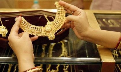 Giá vàng hôm nay 3/11: Vàng giảm giá, ngân hàng mua vào