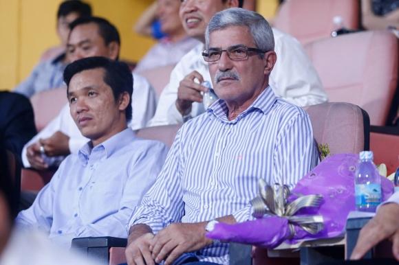 Cong Vinh va hanh trinh ky la o AFF Cup 2008 hinh anh 1