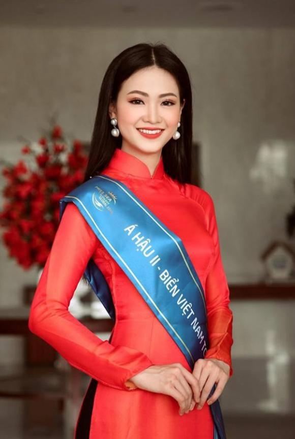 Trước khi đăng quang Hoa hậu Trái đất, Phương Khánh nổi tiếng cỡ nào tại Việt Nam? - Ảnh 2.
