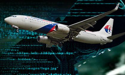 """Nguyên nhân nhìn thấy """"MH370 gãy thân"""" ở rừng Campuchia"""