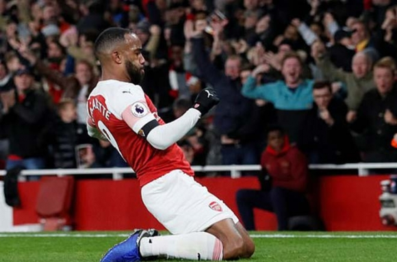 Arsenal - Liverpool: Đáp trả dữ dội, tuyệt phẩm phút 82 - 2