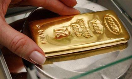 Giá vàng hôm nay 4/11: Vàng đi xuống, USD lấy lại sức mạnh