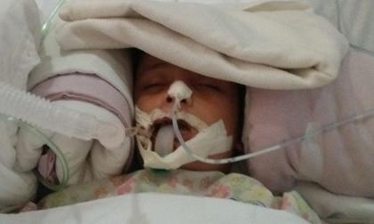 Con suýt chết vì mẹ lười đánh răng cho, bà mẹ đau đớn lên facebook cảnh báo