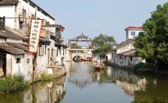Lạc về quá khứ tại những thành phố bên sông đẹp như tranh vẽ - 2