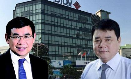 """Ai sắp ngồi """"ghế nóng"""" Chủ tịch BIDV sau 2 năm bỏ trống?"""