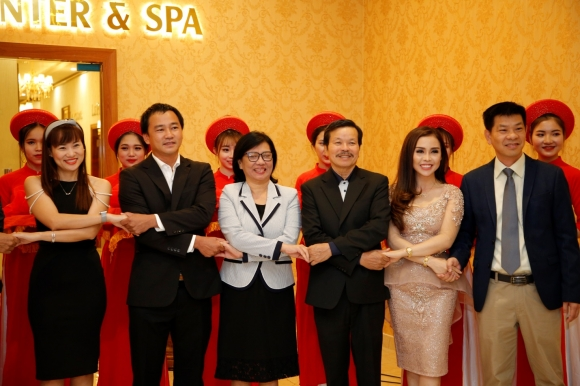 Viện làm đẹp nổi tiếng nhất Tp.HCM đã có mặt tại Đà Lạt